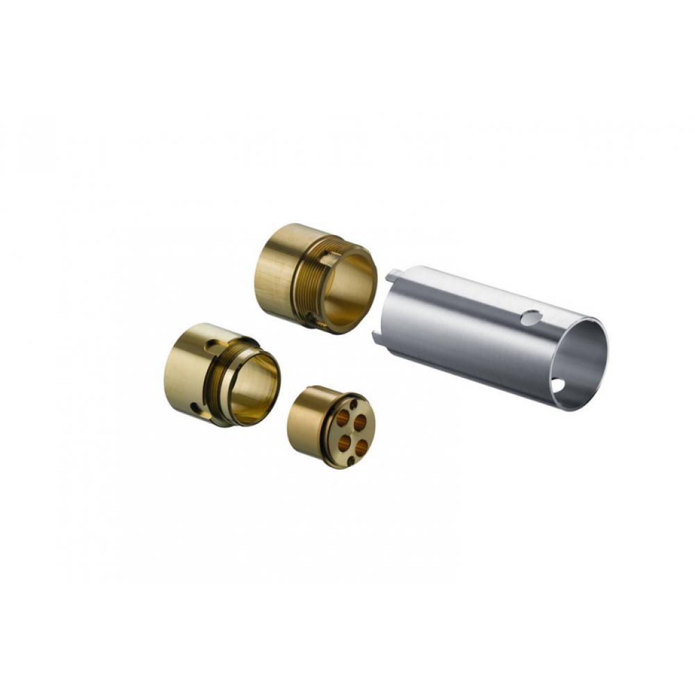 Удлинение AXOR 25 мм для настенного смесителя для раковины однорычажного  13586000
