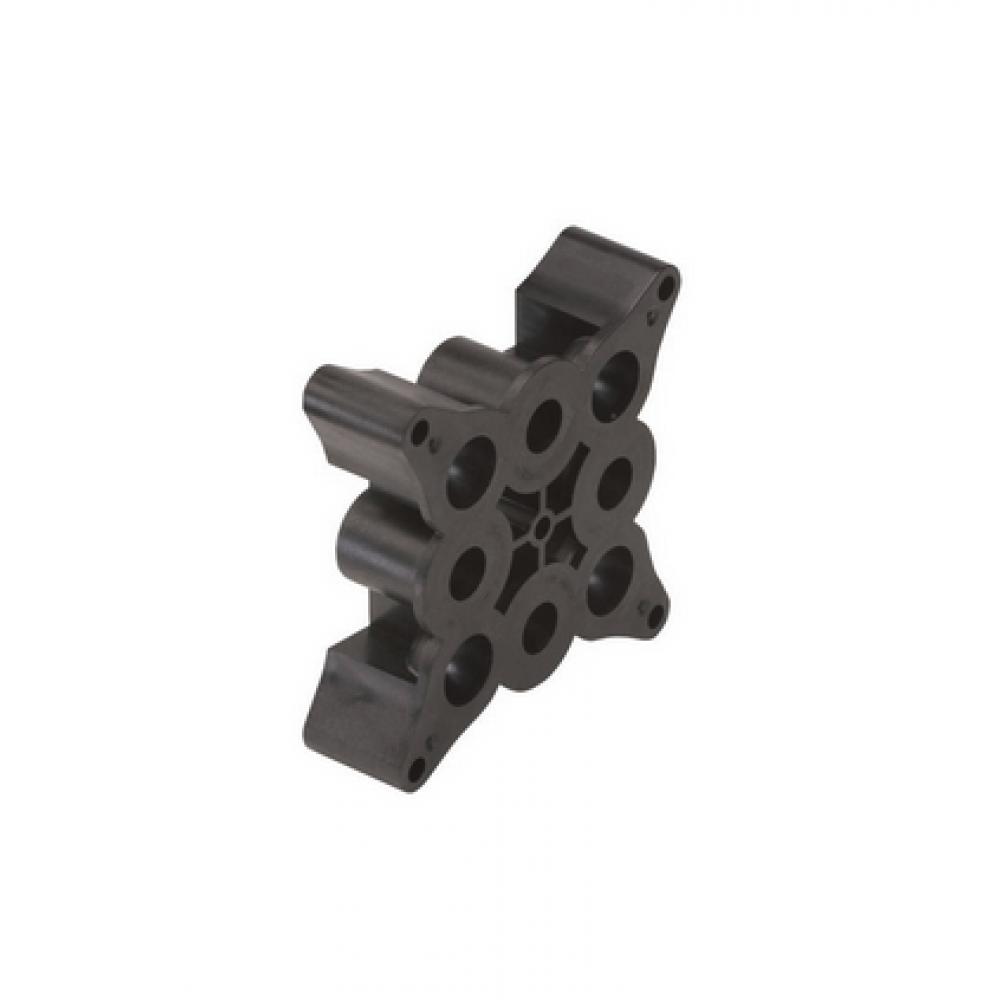 Удлинение AXOR 25 мм для скрытой части iBox universal  13587000