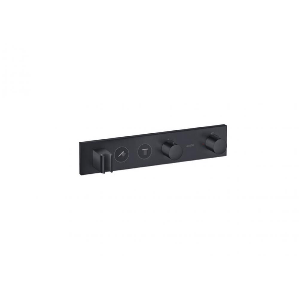 Модуль термостата AXOR ShowerSolutions Select 460 на 90 для 2 потребителей скрытого монтажа  18355350
