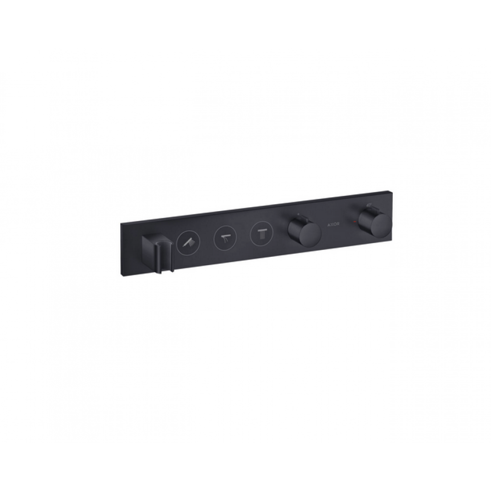 Модуль термостата AXOR ShowerSolutions Select 530 на 90 для 3 потребителей скрытого монтажа  18356350