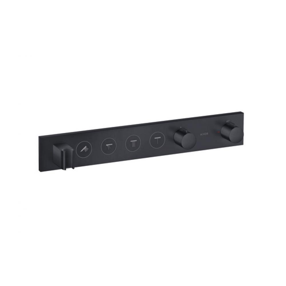 Модуль термостата AXOR ShowerSolutions Select 600 нм 90 для 4 потребителей скрытого монтажа  18357350