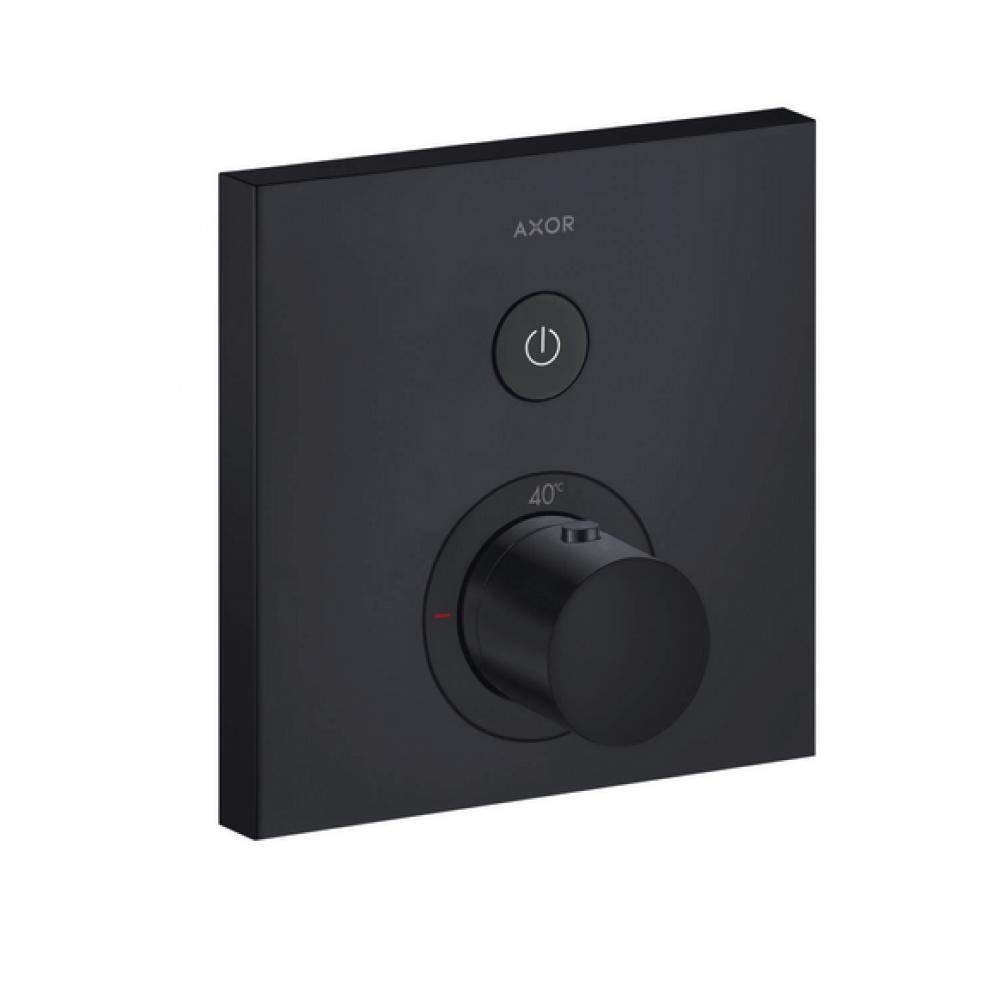 Термостат для 1 потребителя AXOR ShowerSelect скрытого монтажа квадратный  36714350