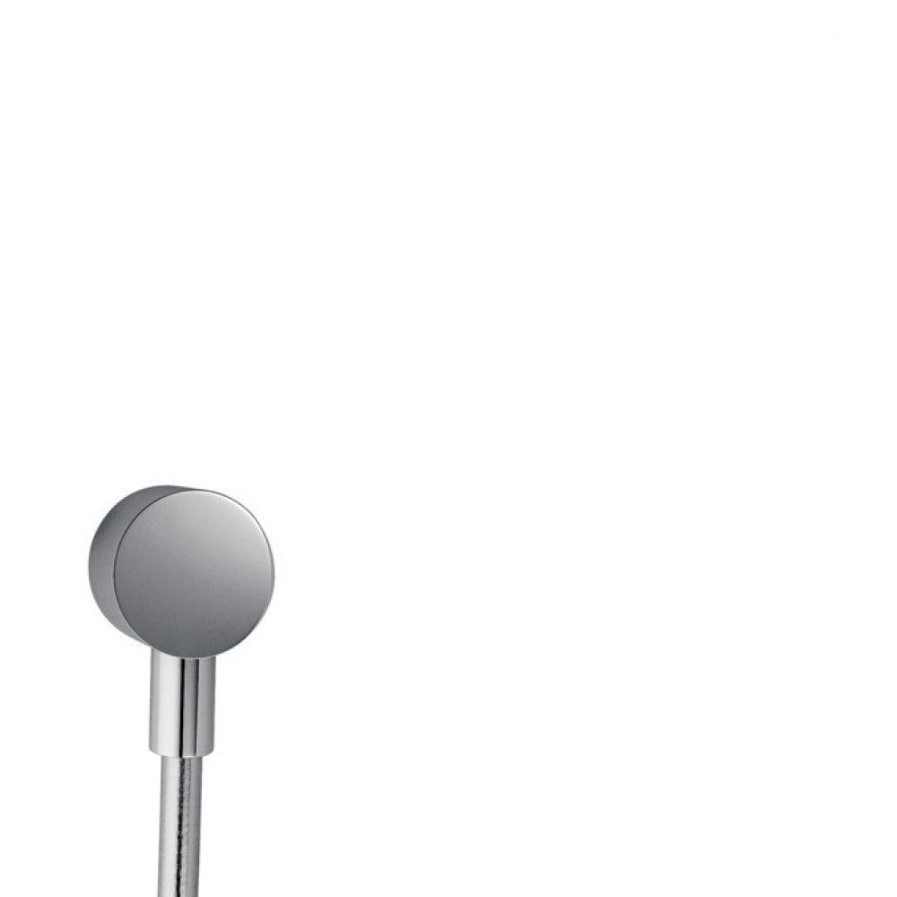 AXOR Montreux Fixfit Stop шланговое подсоединение 1/2  хром  27451000