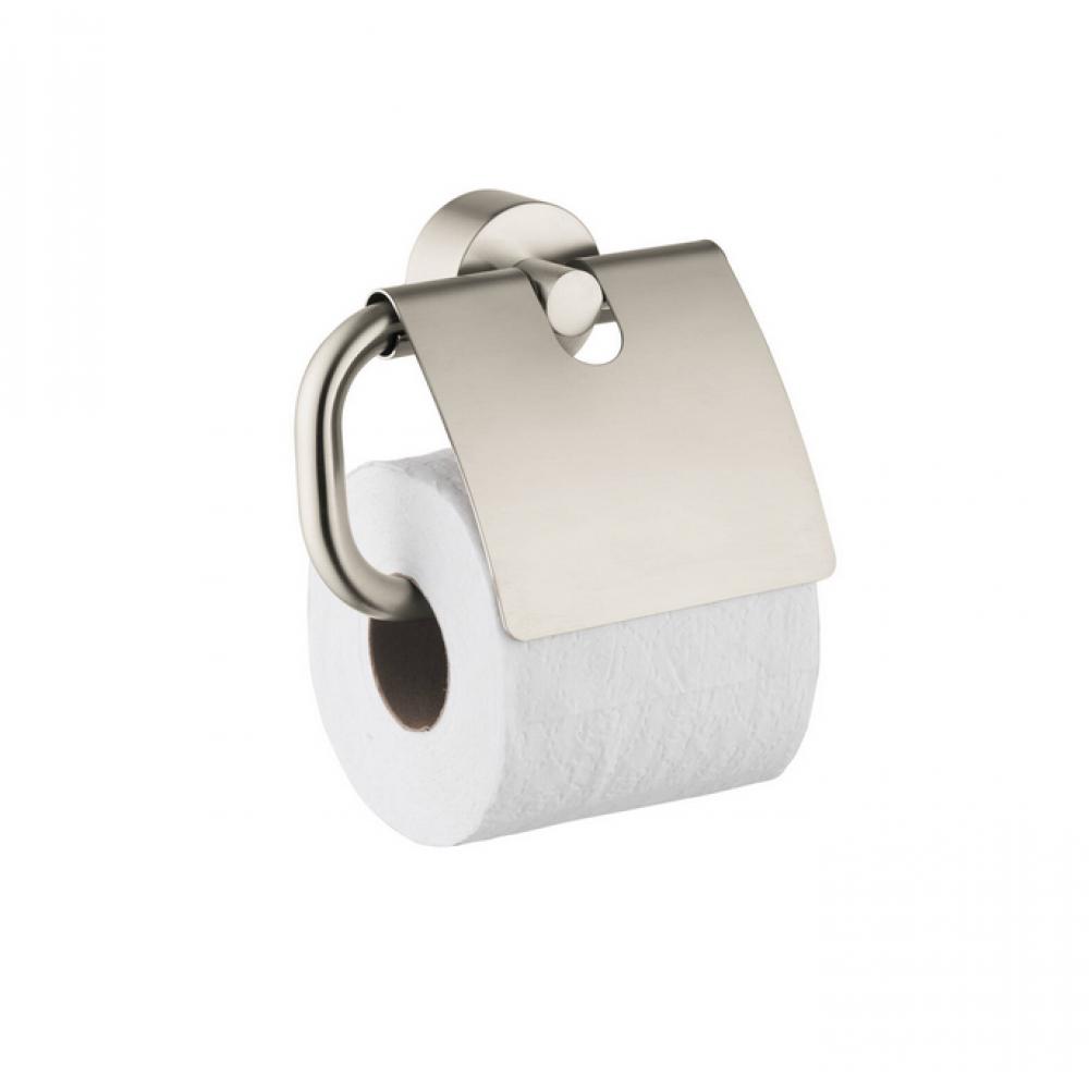 Держатель туалетной бумаги с крышкой AXOR Uno  41538820