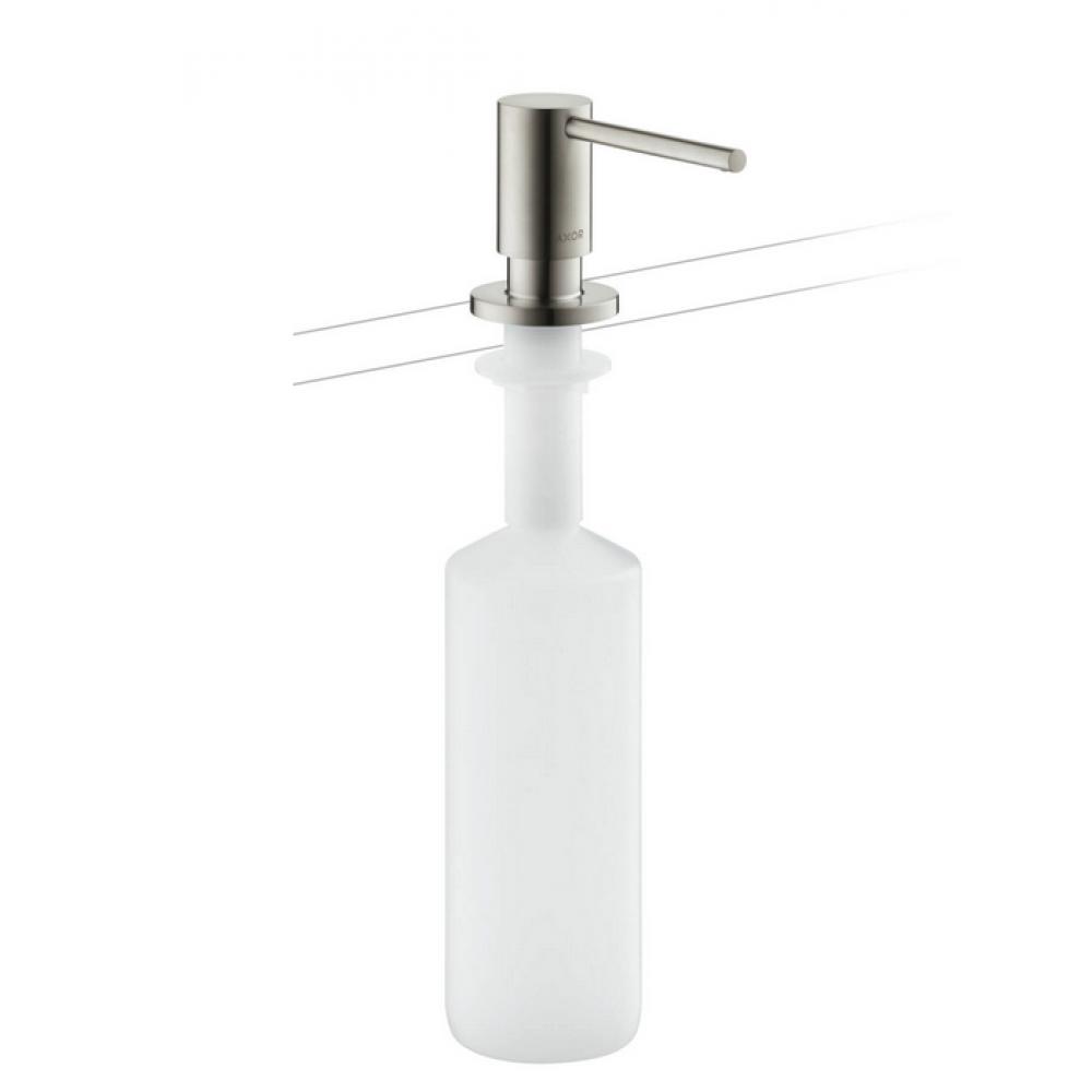 Диспенсер для жидкого мыла на лосьона AXOR Uno  42818800