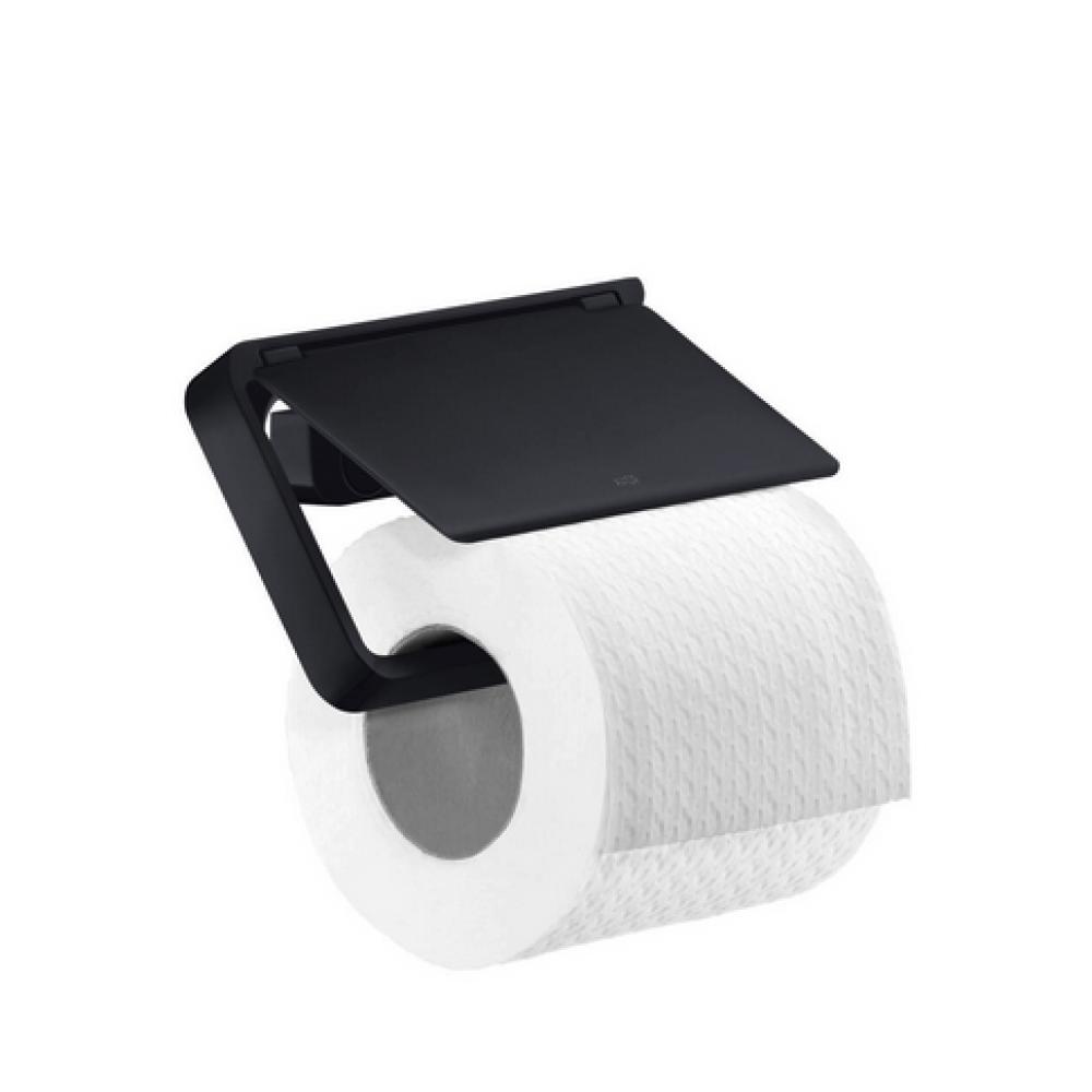 Держатель туалетной бумаги с крышкой AXOR Universal Accessories  42836350