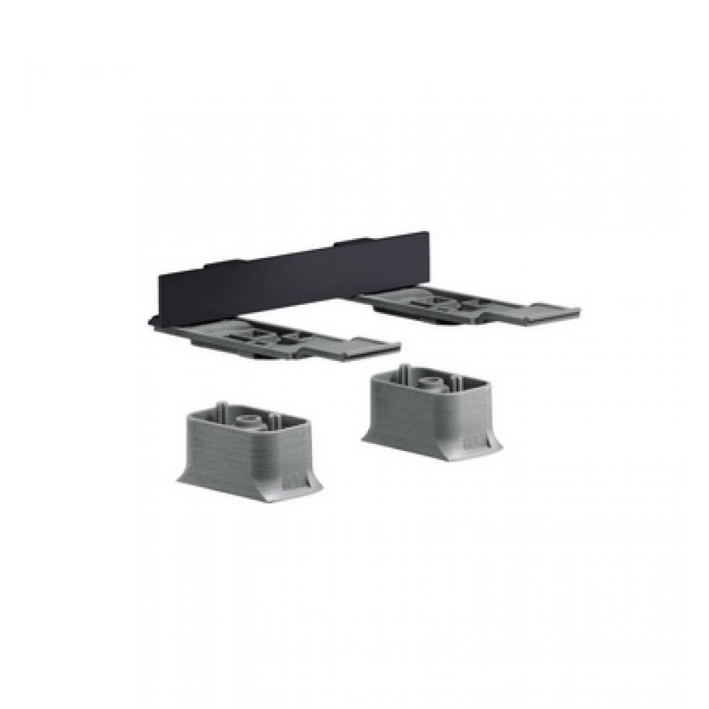 Комплект адаптеров для монтажа AXOR Universal Accessories  42870350