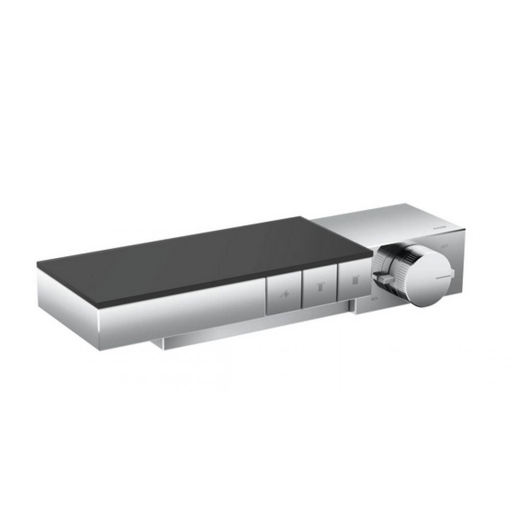 Термостат AXOR Edge для 3 потребителей комбинированного монтажа  46140000