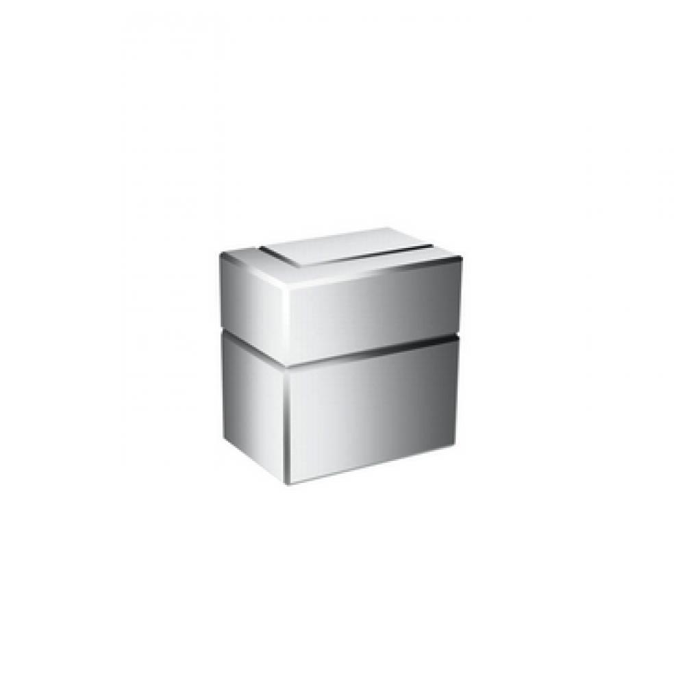 Запорный вентиль скрытого монтажа AXOR Edge  46770000