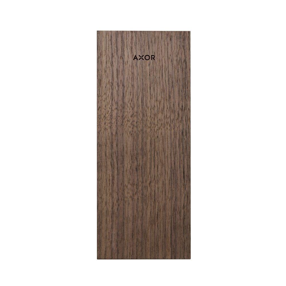 Панель AXOR MyEdition 245 черный орех  47907000