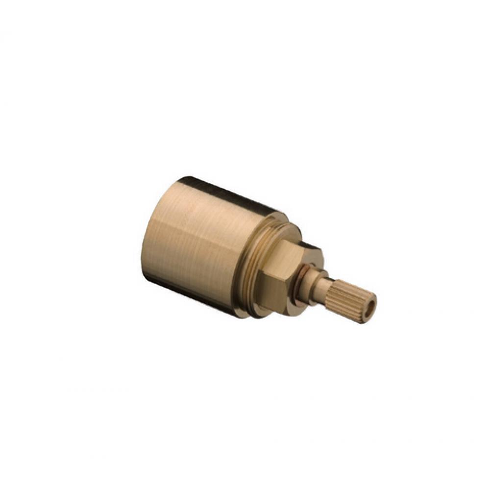 Удлинение 25 мм для запорного на переключающего вентиля AXOR Trio на Quattro  92990000
