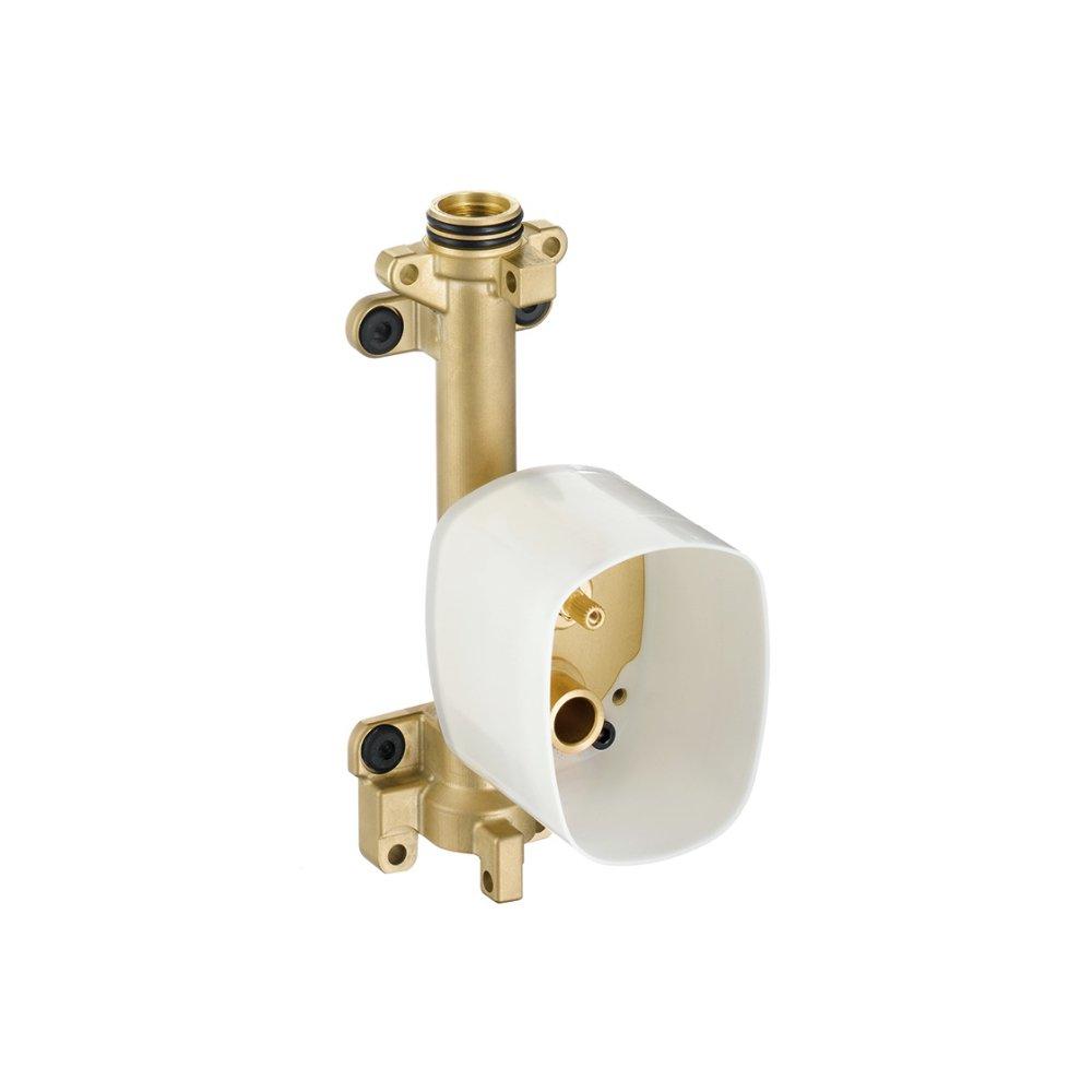 Скрытая часть AXOR ShowerSolutions для ручного душа с запорным вентилем 1/2   10650180
