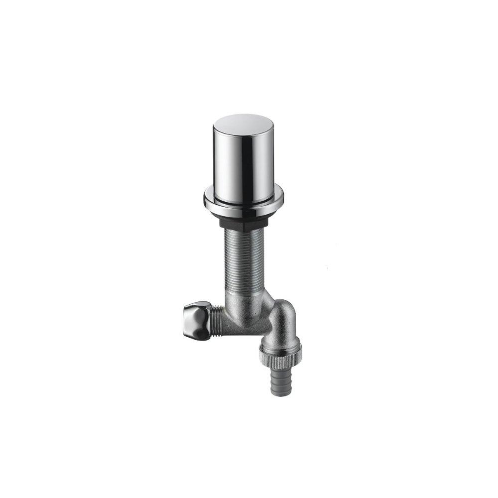 Кухонный запорный вентиль AXOR 1/2  хром  10823000