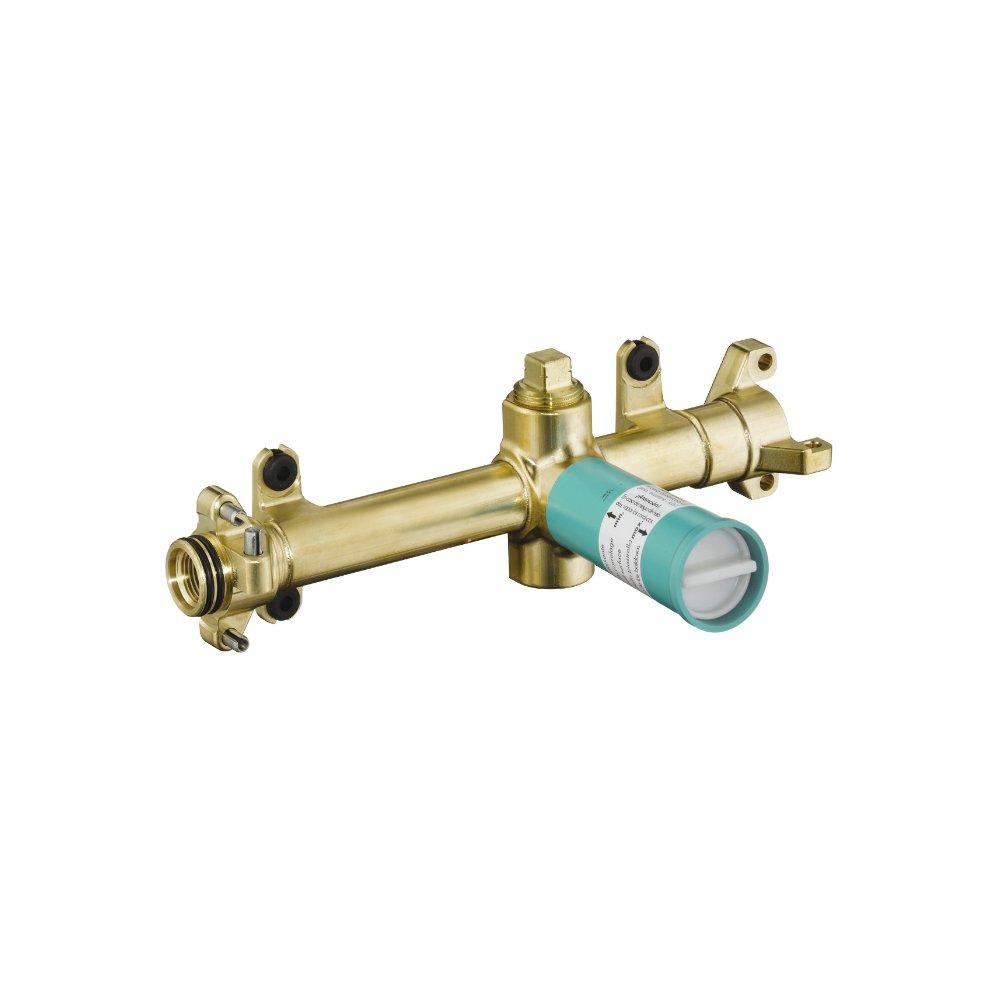 Скрытая часть излива AXOR ShowerSolutions с ливневым потоком 3/4   10941180