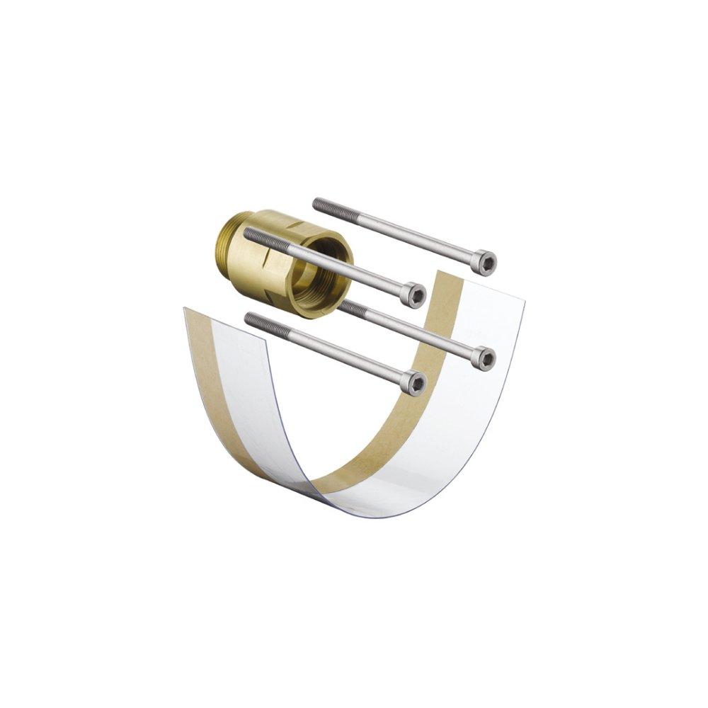 Удлинение AXOR Starck 50 мм хром  13594000