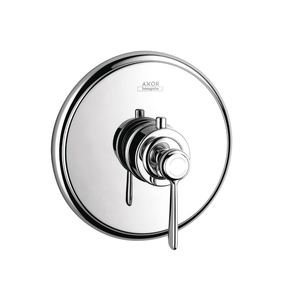 Термостат AXOR ShowerSolutions 800 внешний/скрытый монтаж хром  16823820