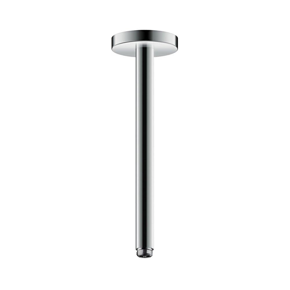 Потолочное подсоединение AXOR ShowerSolutions 300 мм хром  26433000