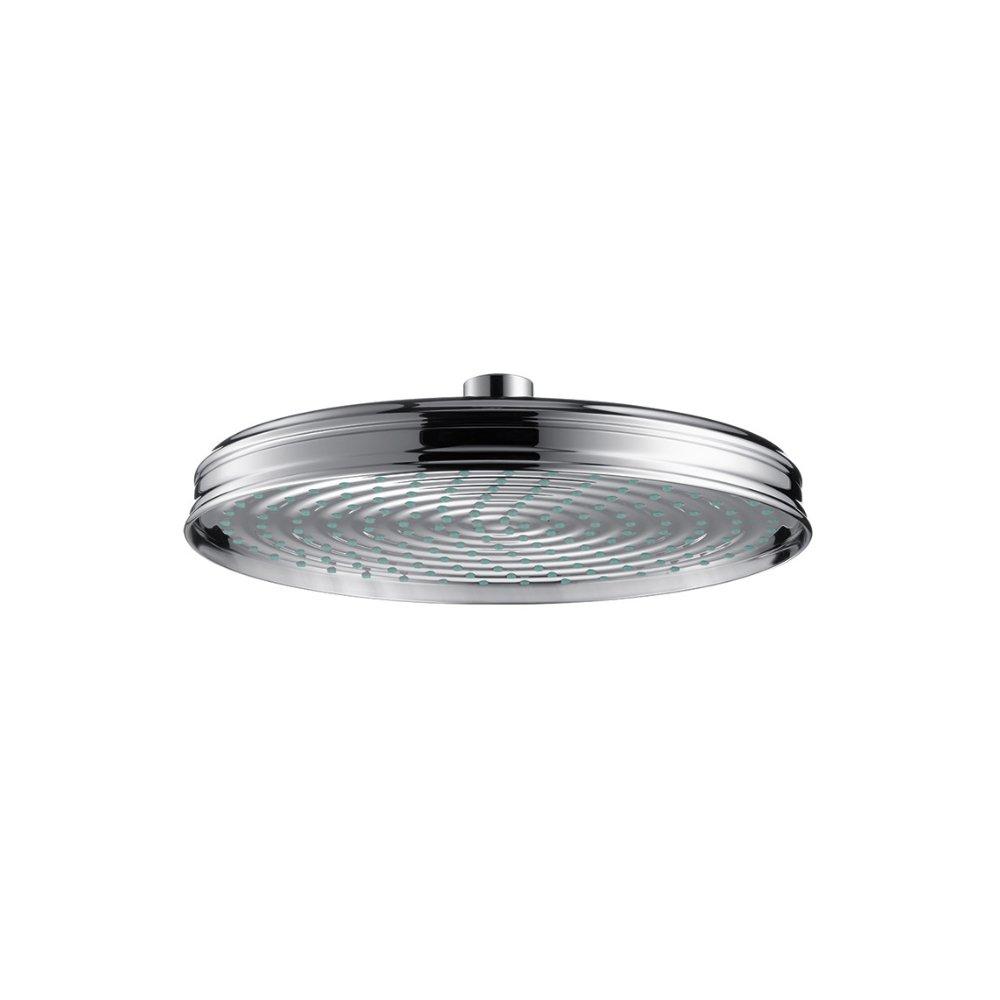 Верхний душ AXOR Carlton диаметр 240 мм 1/2  хром хром  28474000