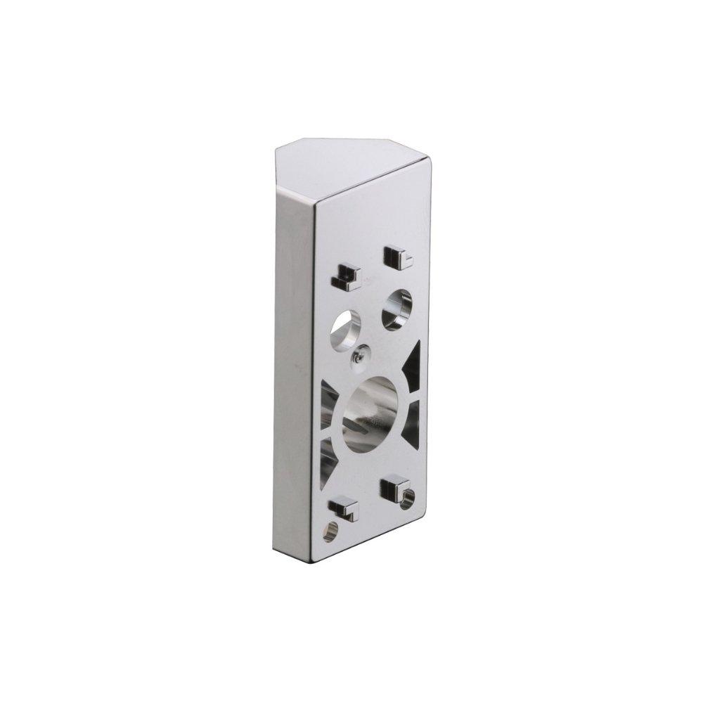 Удлинение для душевой колонны AXOR Starck 28 мм хром  28693000
