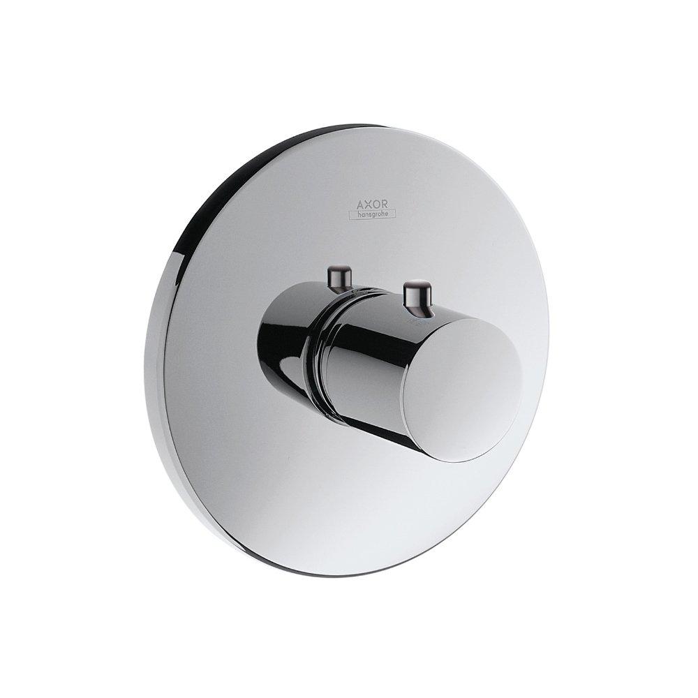 Термостат AXOR ShowerSolutions Select 460 90 для 2 потребителей хром  38715000