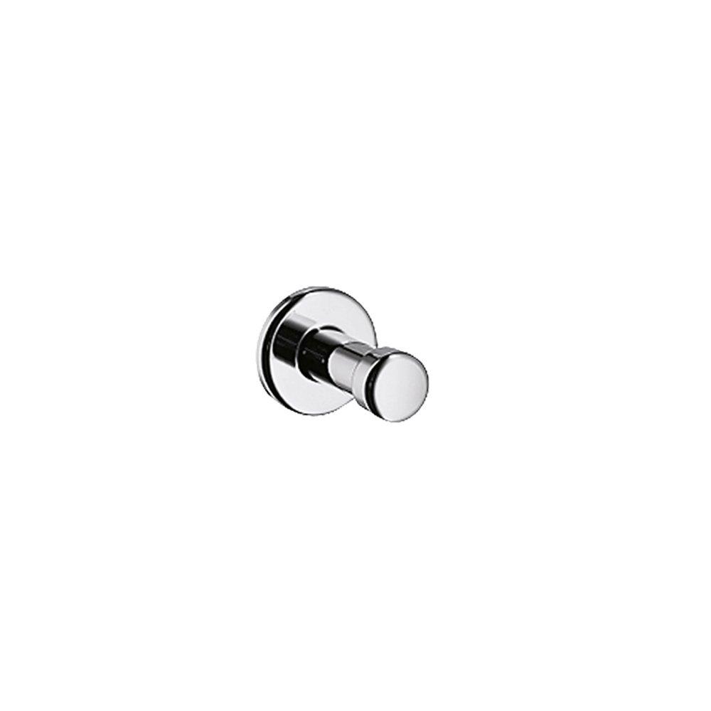 Крючок одинарный AXOR Uno хром  41537000