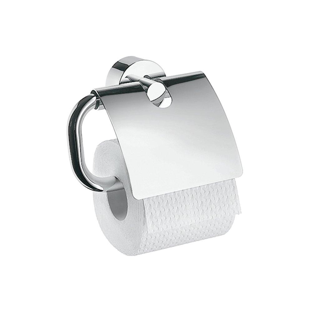 Держатель для туалетной бумаги AXOR Uno хром  41538000