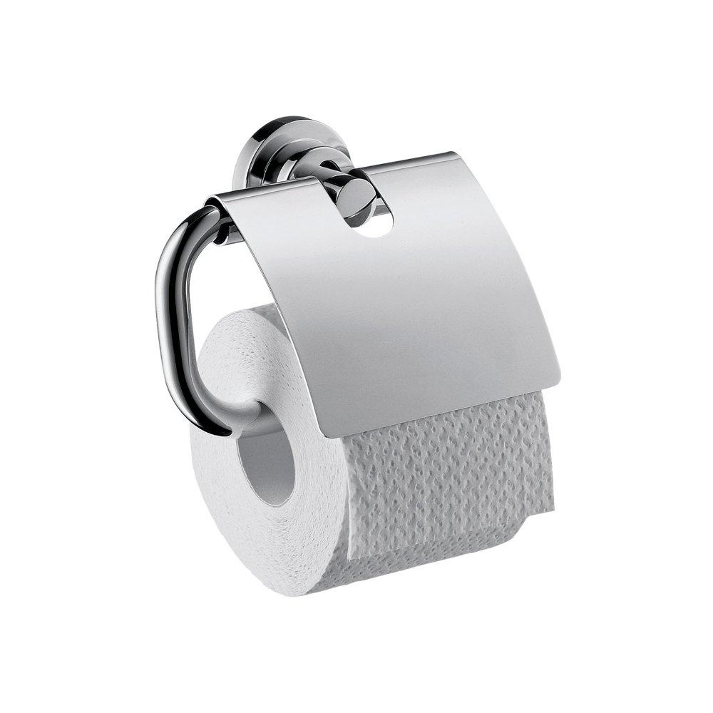 Держатель для туалетной бумаги AXOR Citterio хром  41738000