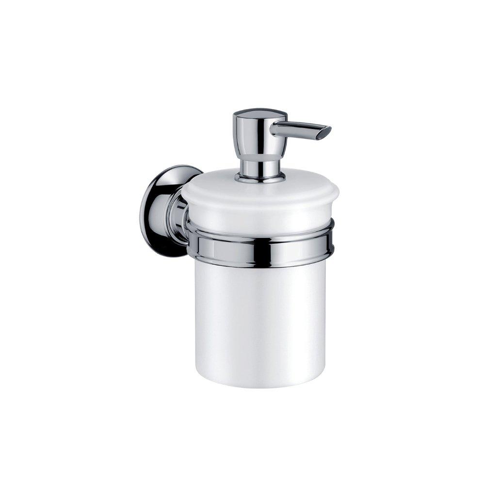 Дозатор для жидкого мыла AXOR Montreux хром  42019000