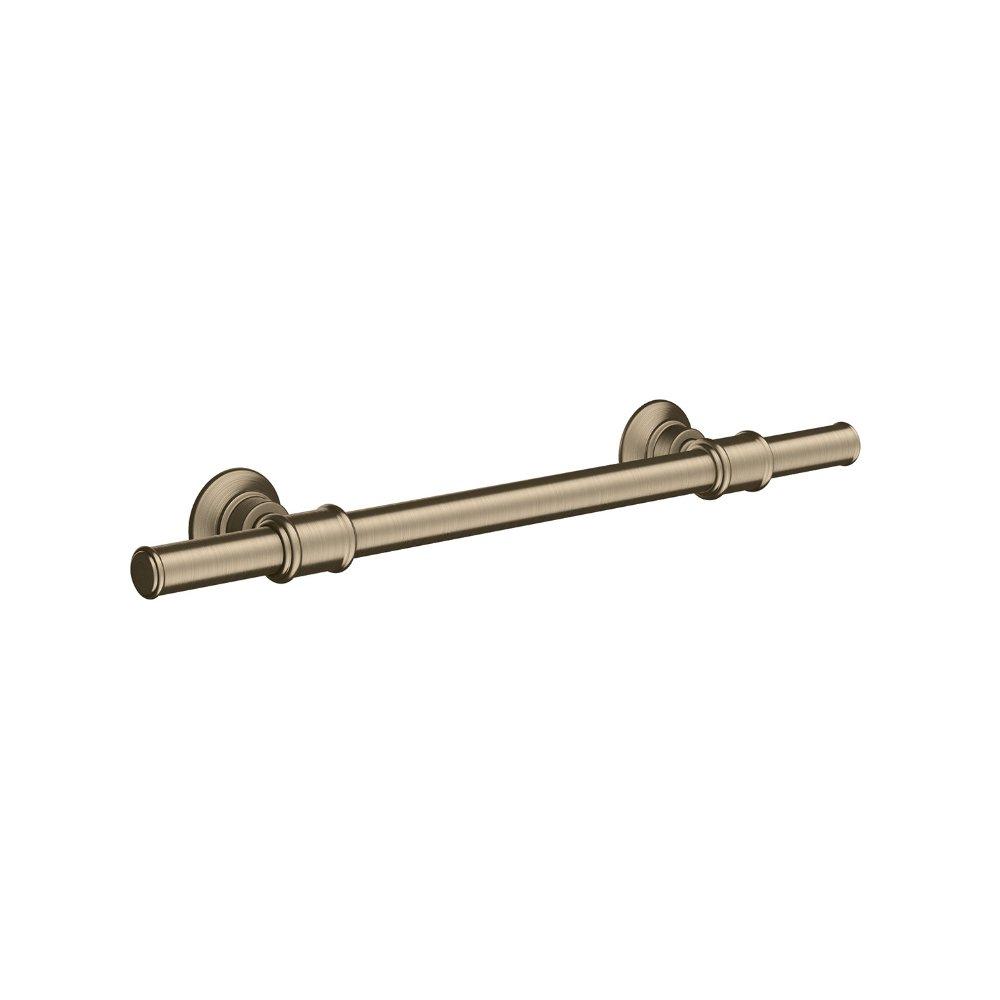 Поручень AXOR Montreux шлифованный никель  42030820
