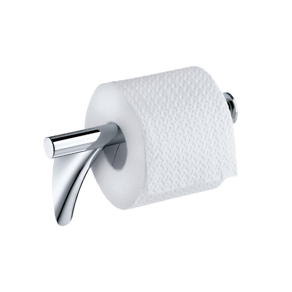 Держатель для туалетной бумаги AXOR Massaud хром  42236000