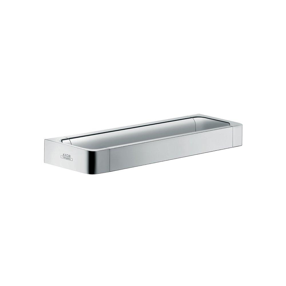 Поручень AXOR Universal Accessories и рейлинг наружный размер 374 мм хром  42830000