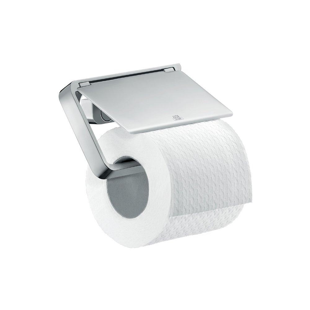 Держатель для туалетной бумаги AXOR Universal Accessories хром  42836000