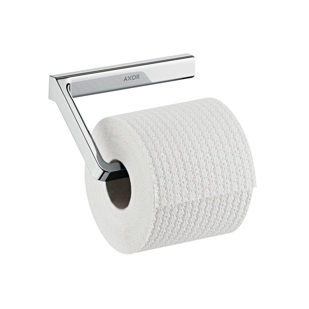 Держатель для туалетной бумаги AXOR Universal Accessories хром  42846000